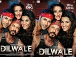 Dilwale Music Review Pritam Delivers Foot Tapping And Pleasant Music T