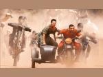 Dishoom Movie First Look Varun Dhawan Jacqueline Fernandez John Abraha