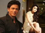 Dissapointing Shahrukh Khan And Alia Bhatt Starrer Movie To Be Shelved