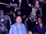 Enthiran 2 Starts Today Director Shankar Confirms News Shooting In Evp