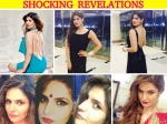 Hate Story 3 Zarine Khan Pics From Instagram Her Shocking Revelation