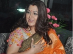Khushboo Calls Narendra Modi Better Actor Than Kamal Haasan Mammootty