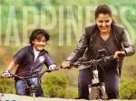 Sanoop Santhosh Matured Than Manju Warrier Jo And The Boy