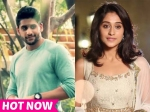 Regina Cassandra Confirms She Is Naga Chaitanya Love Majnu