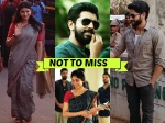 Naga Chaitanya Shruti Haasan First Look Geroge Malar From Premam Majnu