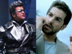 Neil Nitin Mukesh In Enthiran 2 Rajinikanth Robo Cast Villain