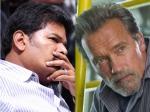 No Arnold Schwarzenegger In Rajinikanth S Enthiran 2 Villain