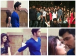 Parth Samthaan Bid Adieu Kaisi Yeh Yaariyan Dilwale Shahrukh Style Pic