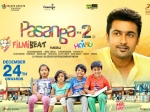 Pasanga 2 Movie Review Live Audience Fans Responses Are Positive