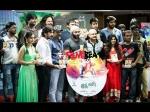 Rathaavara Sri Murali Launches Krishna Rukku Audio Songs