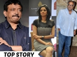 Rgv Irks Boney Kapoor Continues To Tweet About Sridevi Thighs