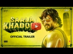 Madhavan Starrer Saala Khadoos Trailer Will Make You Feel Like A Boxer