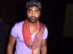 Simbu Fans Attempt Suicide Police Search His Home To Arrest Him