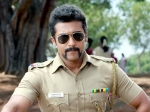 Singam 3 Shoot Postponed Indefinitely Due To Rain Chennai Tamil Nadu