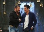 Karan Arjun Shahrukh Salman Khan Bromance Bigg Boss 9 Promo Shoot Pics