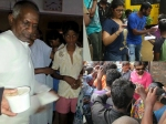 Ilayaraja Mammootty Vishal Ajith Actors Help Rain Affected Victims