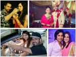 Tv Actors Ankit Mohan Ruchi Married Most Awaited Marriages Industry