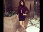 Karishma Tanna Turns 32 Enjoys With Best Friend In Dubai
