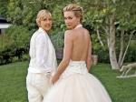 Ellen Degeneres And Wife Portia De Rossi Arent Getting Divorced