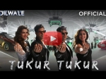 Watch Dilwale New Song Tukur Tukur Featuring Shahrukh Varun Kajol Krit