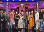 Weekend With Ramesh Season 2 Episode 1 Director Jogi Prem And Rakshita