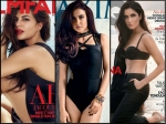 Hotness Alert 10 Hottest Magazine Covers Of December 2015 With Leading