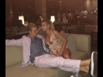 Justin Bieber Shares A Kissing Picture With Hailey Baldwin Instagram
