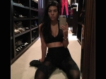 Kourtney Kardashian Says She Cant Eat Is It An Eating Disorder Split From Scott