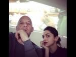 Deepika Padukone Start Shooting Vin Diesel Movie From February