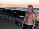 Wow Vin Diesel Slams The Body Shaming Critics By Posting This Selfie