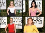 Golden Globe Awards 2016 Updates The Winners List And Red Carpet Arrivals Highlights