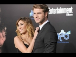 Miley Cyrus And Liam Hemsworth Engaged Again Second Time