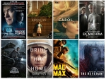 Oscars 2016 Nominations Complete List And Live Updates