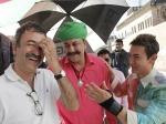 Rajkumar Hirani Praises Aamir Khan
