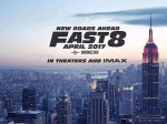 Vin Diesel Shares The First Poster Of Fast 8 Movie Release Date Soon