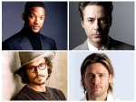 Hollywood Actors Who Have Surprisingly Never Won An Oscar Or Emmy