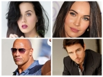 Hollywood Celebrities Actors Who Believe In Aliens Extra Terrestrial Ufo