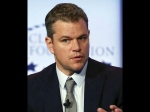 Matt Damon Talks Oscars 2016 And Addresses Diversity Issue In Hollywood