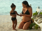 Kim Kardashian S Thoughts Opinions On Breastfeeding In Public