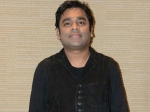 Ar Rahman 49 Th Birthday Feels Lucky He Is Not