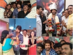 Actor Yash Gets Costly Bithday Gift From Jayanna And Ramesh