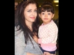 Aishwarya Daughter Aaradhya To Debut In Kannada Movie Pushpaka Vimana