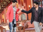 Why Was The Last Episode Of Comedy Nights With Kapil Not Aired