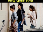 Alia Bhatt Spotted Shooting For Her Next With Shahrukh Khan Pics