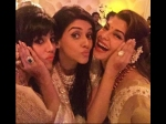 Video Jacqueline Fernandez Hot Moves At Asin Rahul Wedding Reception