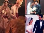 Asin Thottumkal Rahul Sharma Wedding Pictures