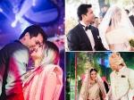 Asin Rahul Sharma New York Honeymoon Wedding Album