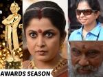 Baahubali Makes A Sweep In Vikatan Awards