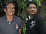 Bharathiraja Son Manoj Team Up For New Tamil Film Project With Mahat