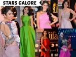 Celebrities At Iifa Utsavam Day 1 Highlights